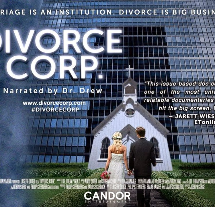 Divorce Corp the Movie: My Take-Away