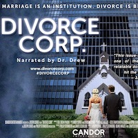 divorce corp movie poster